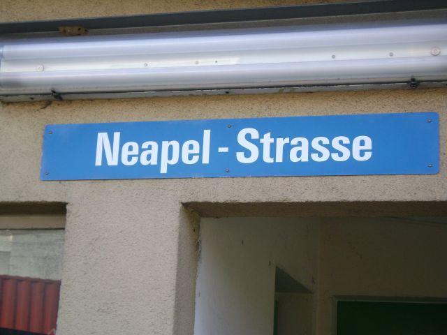 NeapelStrasse